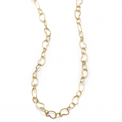 Ippolita 18k Yellow Gold Necklace