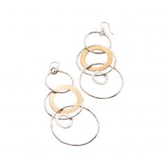 Ippolita Classico Jet Set Chimera Earrings