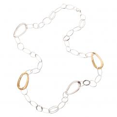 Ippolita Cherish Chimera Chain Necklace