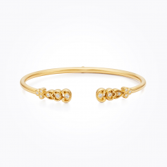 Temple St. Clair Bellina 18k Gold Bracelet