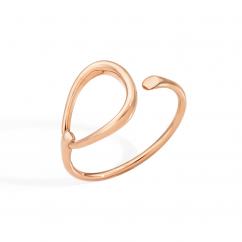Pomellato 18k Rose Gold Fantina Cuff Bracelet