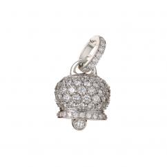 Chantecler Campanella Diamond Charm, Exclusively at Hamilton Jewelers