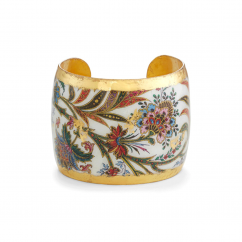 Artisan Evocateur Isabella Cuff Bracelet