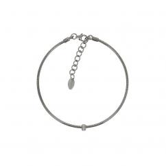 Pesavento DNA Spring Diamond Bracelet