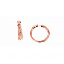 Pesavento DNA Spring Earrings