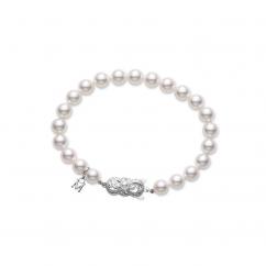 Mikimoto Akoya 6.5-6mm Pearl Bracelet