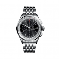 Breitling New Premier Chronograph A13315351B1A1