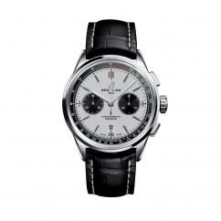 Breitling NEW Premier B01 Chronograph AB0118221G1P1