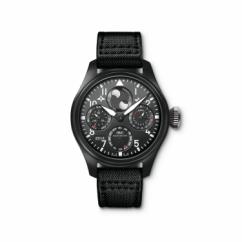 IWC Big Pilot's Watch Perpetual Calendar Top Gun (IW502902)
