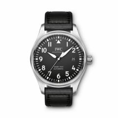 IWC Pilot's Mark XVIII (IW327001)