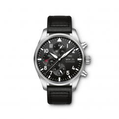 IWC Pilot's Chronograph (IW377709)