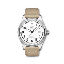 Pilot's Watch Mark XVIII 40mm (IW327017)