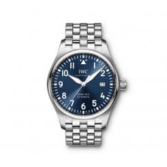 "Pilot's Watch Mark XVIII Edition ""Le Petit Prince"" (IW327016)"