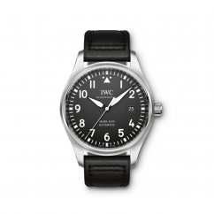 Pilot's Watch Mark XVIII (IW327009)