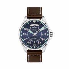 Hamilton Khaki Pilot H64615545