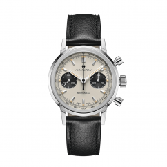 Hamilton Intra-Matic Chronograph H3842710