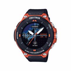 G-Shock Pro Trek Orange WSD-F20RG