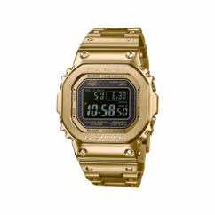 G-Shock Digital GMWB5000GD-9