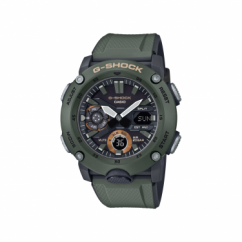 G-Shock G-Carbon Green GA2000-3A