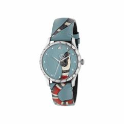 Gucci G-Timeless Kingsnake Watch YA1264080