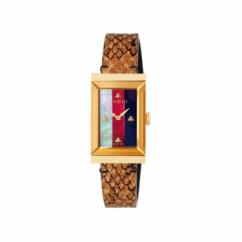 Gucci G- Frame Watch YA147402