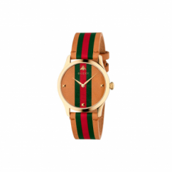 Gucci G-Timeless 38mm YA1264118