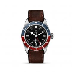 TUDOR Black Bay GMT #M79830RB-0002