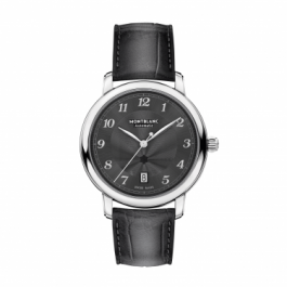 Montblanc Star Legacy Automatic Date 39mm 118517