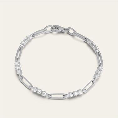 Jade Trau Bracelet