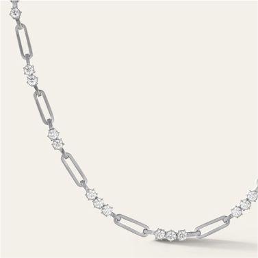 Jade Trau Necklace