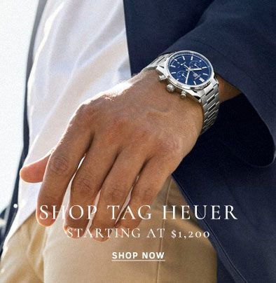 Luxury Smart Watches at Hamilton