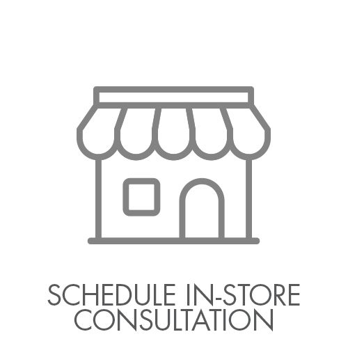In store Consultation